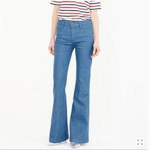 Amazing J. Crew retro jeans 👖